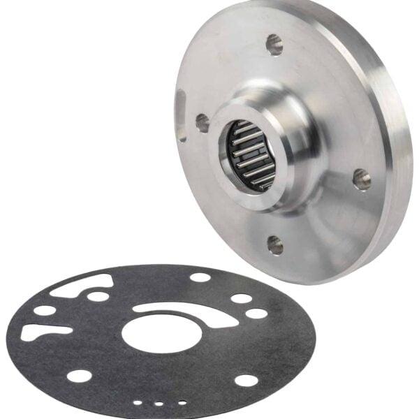 Powerglide CNC Aluminium Output Shaft Support Roller Bearing