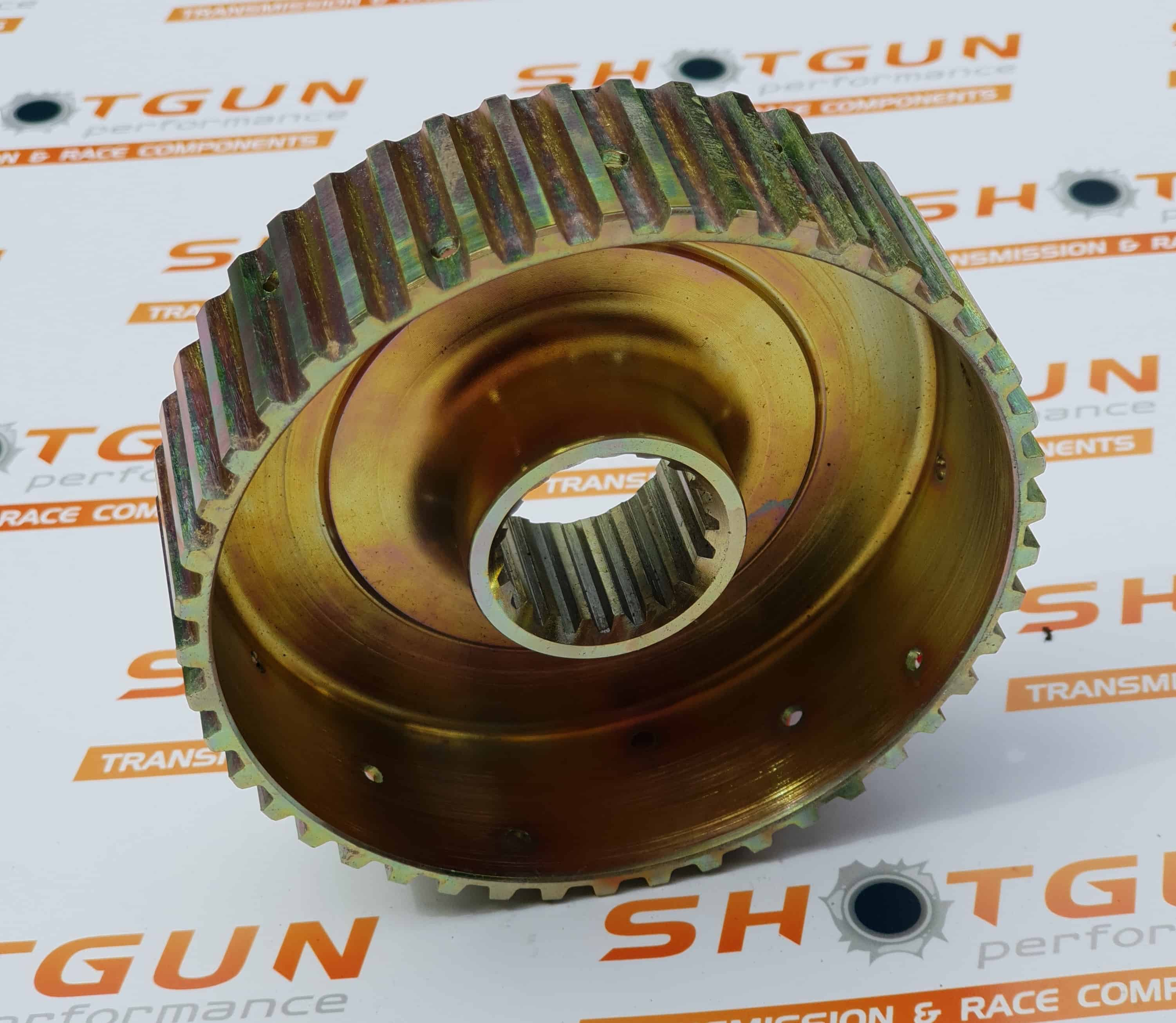 Powerglide Transmission Steel Strengthened High Gear Clutch Hub Direct Drive